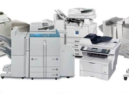 EME Copier and Printer Repair Services